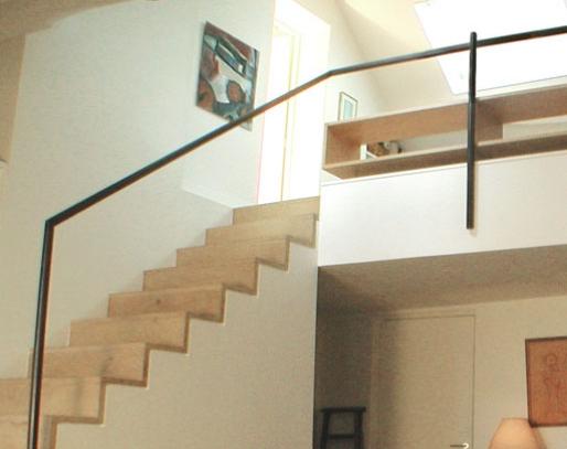 index of escaliers droit et tournant 12 escalier. Black Bedroom Furniture Sets. Home Design Ideas